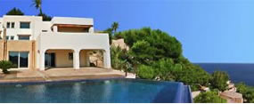 Luxury Moraira Villa